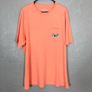 Vineyard Vines mens tee size xl